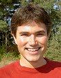 Andreas Klein, 2. Vorsitzender