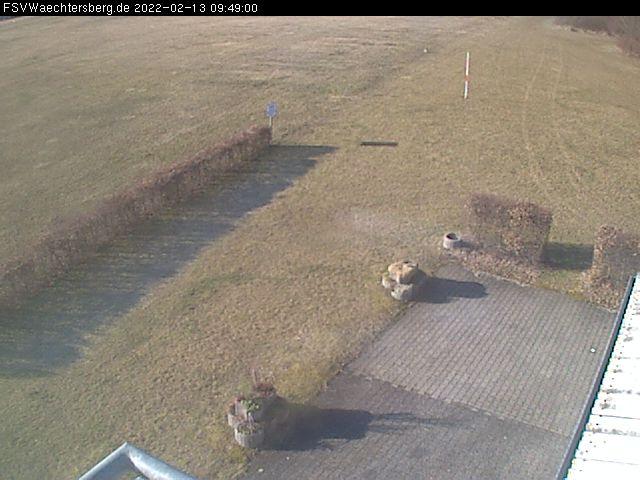 Webcam - Richtung Südwesten